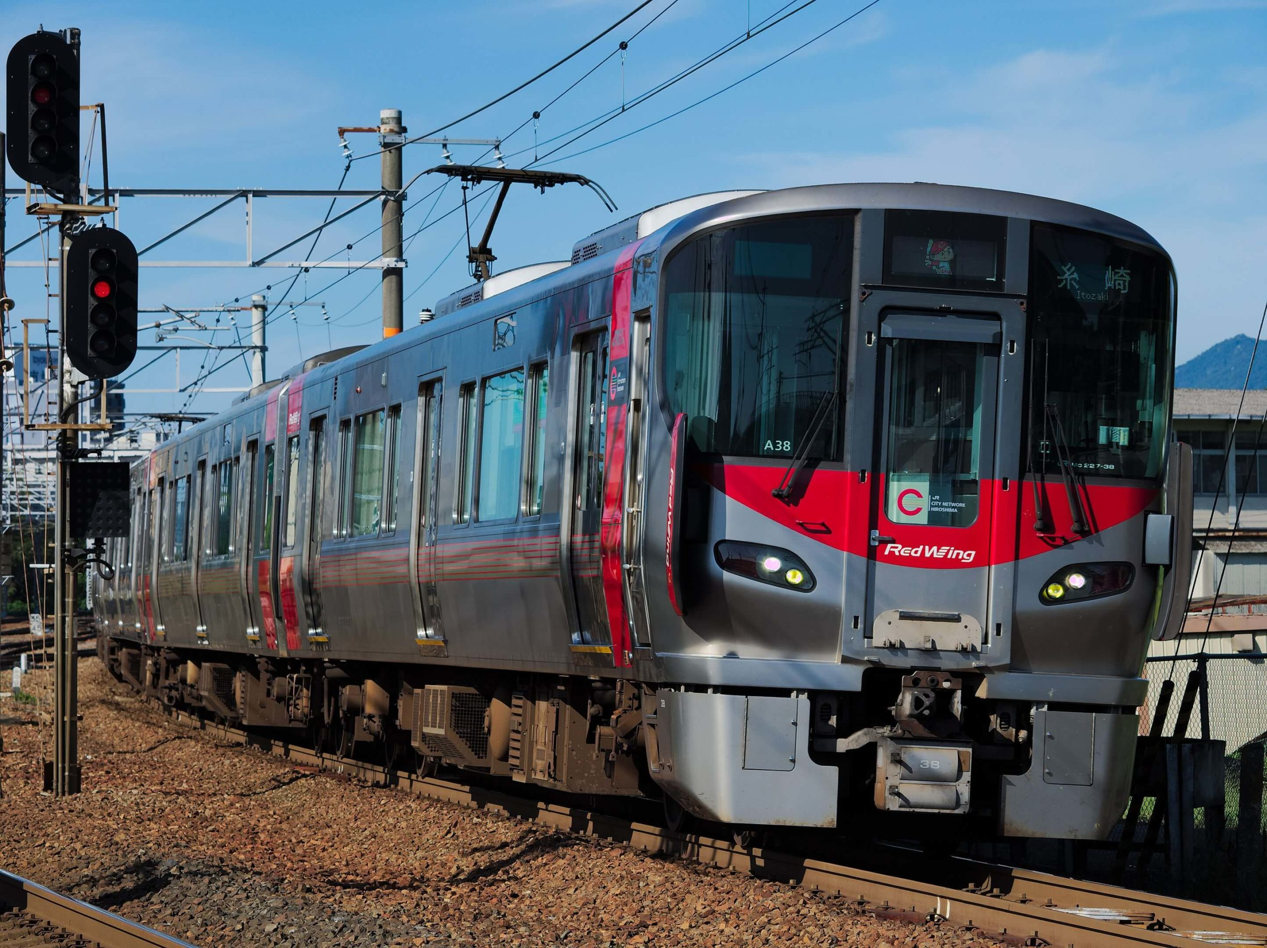 2888px 227 series A38 20170921 scaled - 2020春ダイヤ改正まとめ:山陽・山陰エリア編